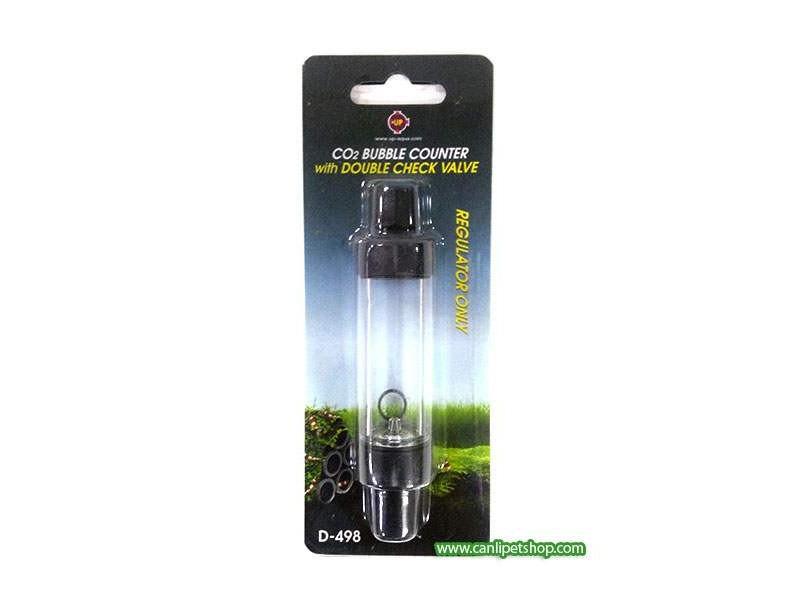 Aqua Pro Co2 Damla Sayacı (D-499)
