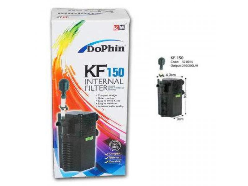 Dophin KF-160 İç Filtre 160 Litre