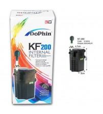Dophin KF-200 İç Filtre 180 Litre