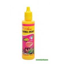 AHM Farma İrony Bakteri Kültürü 50 ml