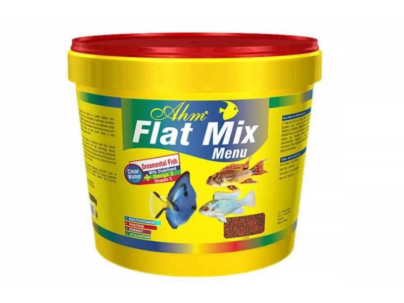 AHM Flat Mix Menu 85 Ml