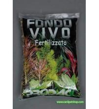 Prodac Fondovivo 3 lt 2.5 Kg Bitki Gübresi