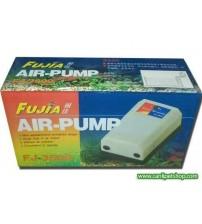 Fujia Hava Motoru FJ-3500 İki Çıkışlı