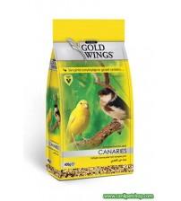 Kanarya Yemi 400 Gr (Gold wings)