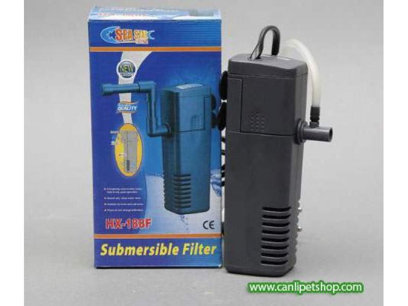 SeaStar HX-188F İç Filtre 600 Litre (8 W)