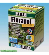 Jbl Florapol Besleyici Tabaka Konstresi 3 Yıl Etkili 700 Gr