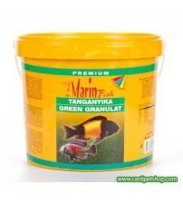 AHM Marin Tanganyika Green Granulat 85 Ml (Kovadan Bölme)