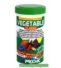 Prodac Vegetable Flakes 100 ml 20gr