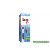 Deep Fix Anticlor  50 Ml (Akvaryum Suyu Klor Giderici)