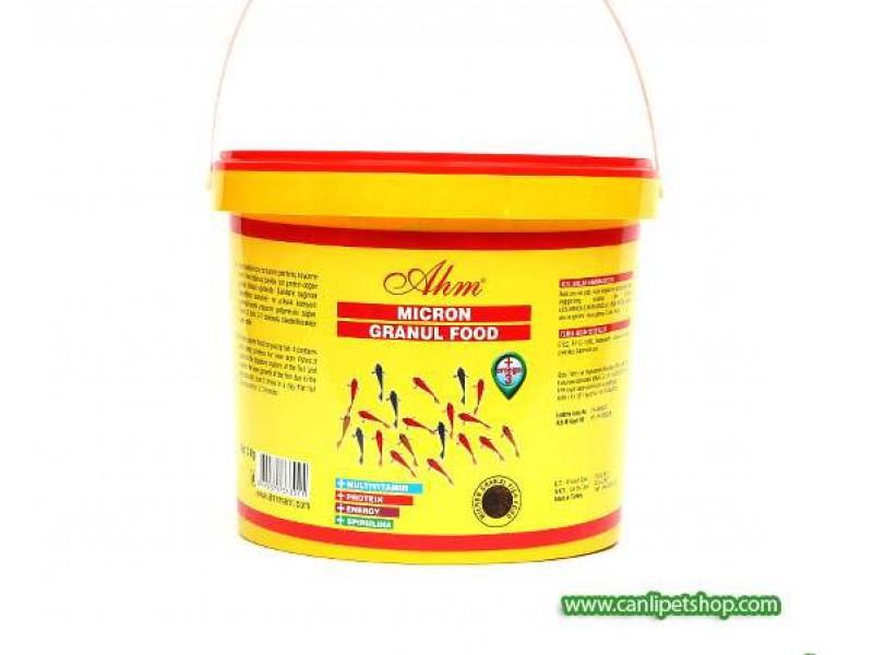 AHM Micron Granul Food 40 ml