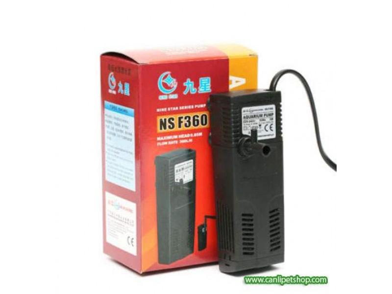 Asia NFS-F360 İç Filtre 360 lt Suyu Temizler