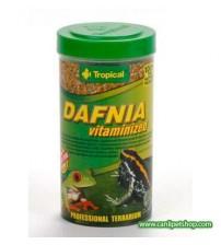 Tropical Daphnia Vitaminized 250 ml (Su Piresi)