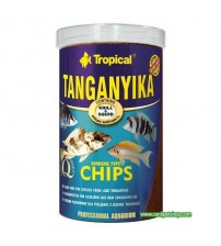 Tropical Tanganyika Chips 250 ml