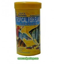 Pets Family Tropical Fish Flake 500 ml