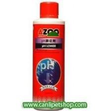 Azoo PH Lower 120 ml (Ph düşürücü)