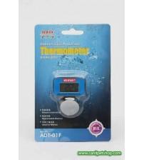 Elektronik Derece Hassas Ölçüm (ALEAS-ADT-01F)
