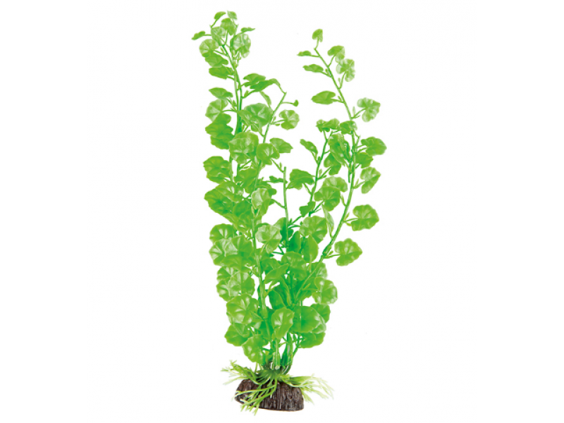 Plastik Bitki 12 cm