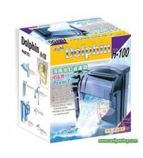 Şelale Filtre Dophin H-100