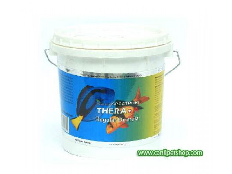 New Life Spectrum Thera A Formula 15 Gr Thera A+