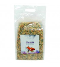 White Balance Koi & Gold Fish Pond Sticks Mix 500 gr